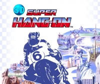 3D Super Hang-On Box Art