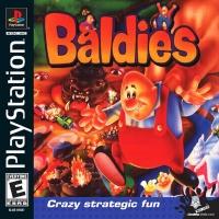 Baldies Box Art