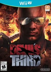 Devil's Third Box Art