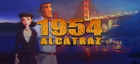 1954 Alcatraz Box Art