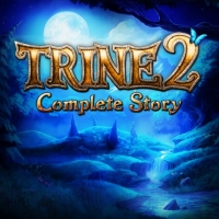 Trine 2: Complete Story Box Art