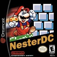 Nester DC Box Art