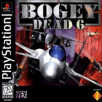 Bogey Dead 6 Box Art