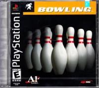 Bowling Box Art