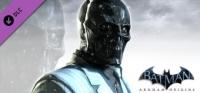 Batman: Arkham Origins: Black Mask Challenge Map Pack Box Art