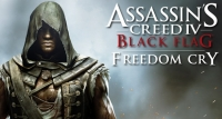 Assassin's Creed: Freedom Cry Box Art