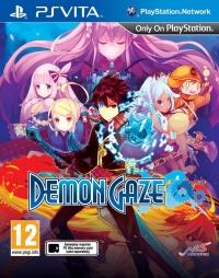 Demon Gaze Box Art