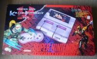 Super NES Killer Instinct Set Box Art