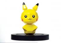 Pikachu [NA] Box Art