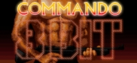 8-Bit Commando Box Art