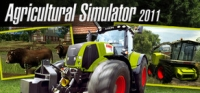 Agricultural Simulator 2011: Extended Edition Box Art