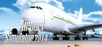 Airport Simulator 2014 Box Art