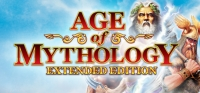 Age of Mythology: Extended Edition Box Art