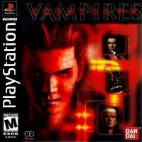 Countdown Vampires Box Art
