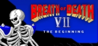 Breath of Death VII Box Art