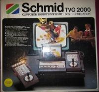 Schmid TVG 2000 [EU] Box Art