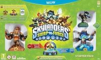 Skylanders Swap Force - Starter Pack Box Art