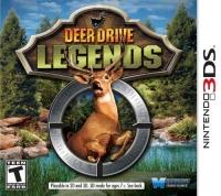 Deer Drive Legends Box Art