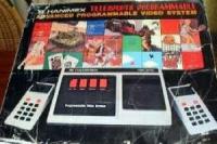 Hanimex HMG 1292 Advanced Programmable Video System Box Art