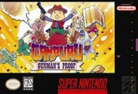 Gunman's Proof Box Art