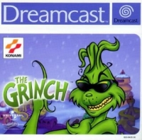 Grinch, The Box Art