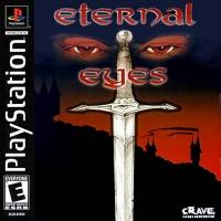 Eternal Eyes Box Art