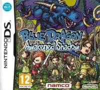 Blue Dragon: Awakened Shadow [FR] Box Art