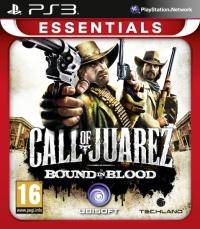 Call of Juarez: Bound in Blood - Essentials Box Art