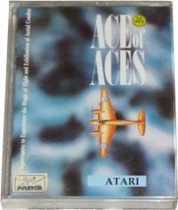 Ace of Aces Box Art