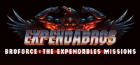 Expendabros, The Box Art