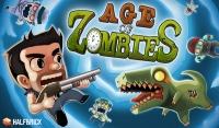 Age of Zombies Box Art