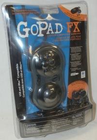GoPad FX Box Art