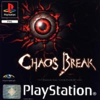 Chaos Break Box Art
