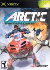 Arctic Thunder Box Art