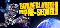 Borderlands: The Pre-Sequel! Box Art