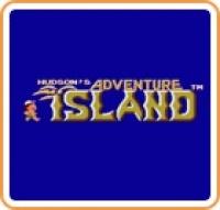 Adventure Island Box Art