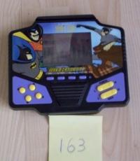 Adventures Of Batman And Robin, The - Tiger Barcodzz Box Art