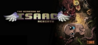 Binding of Isaac: Rebirth, The Box Art