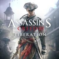 Assassin's Creed Liberation Box Art