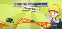 Bridge Constructor Playground Box Art