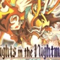 Knights in the Nightmare Box Art