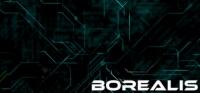 Borealis Box Art