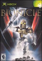 Bionicle Box Art