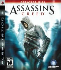 Assassin's Creed - Greatest Hits [CA] Box Art