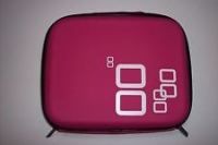 3DS Shell Case (Pink) Box Art
