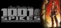 1001 Spikes Box Art