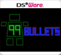 99 Bullets Box Art