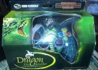 Freak series controller: Dragon Box Art