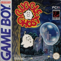 Bubble Ghost [FR] Box Art
