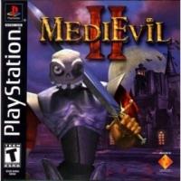 MediEvil II Box Art
